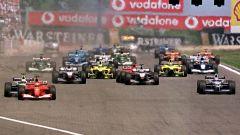 F1: nel 2019 il Nurburgring potrebbe tornare nel calendario iridato