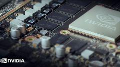 Nvidia Drive: sulle auto Hyundai dal 2022