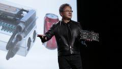 Nvidia: ecco il supercomputer per l'auto del futuro - Immagine: 2