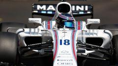Ocon - qualifiche F1 2017 GP Monaco
