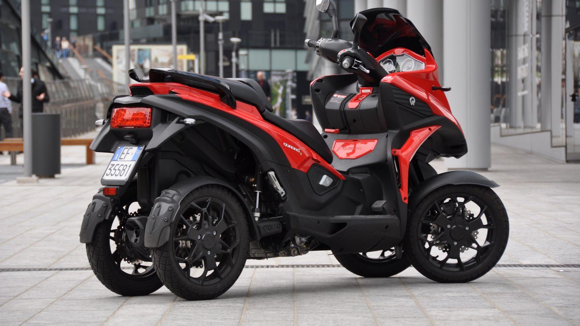 Big O Auto >> Promozioni: QUADRO4 in offerta fino al 30 settembre - MotorBox