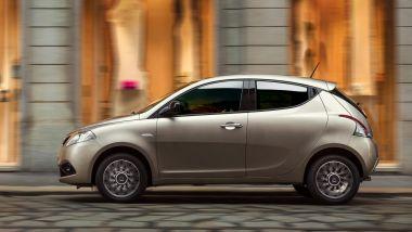 Offerte auto nuova 2018: Lancia Ypsilon in promozione a 4650 euro di sconto