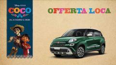 Offerte Fiat: 1.000 euro di sconto fino al 31 dicembre su 6 modelli