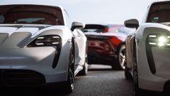 * Porsche: incentivi per chi compra Taycan (anche Cross Turismo) elettrica