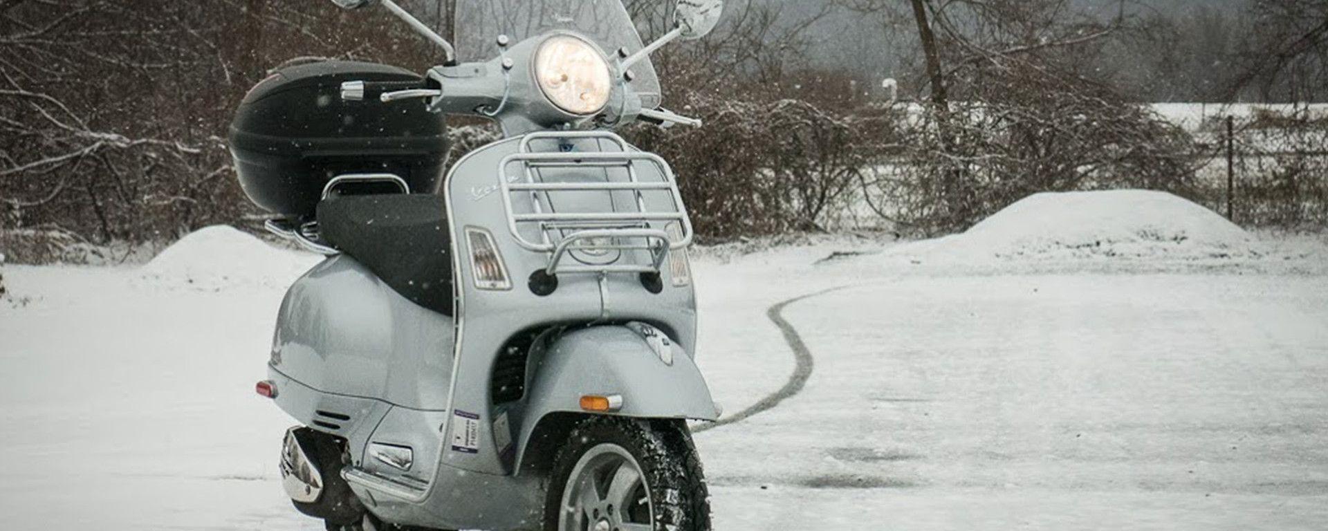 Offerte scooter gennaio 2020