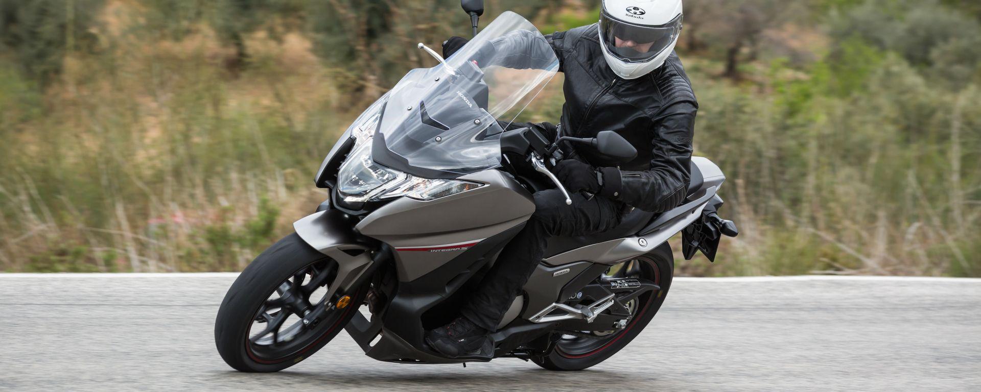 Mi compro lo scooter! Le offerte di luglio 2020