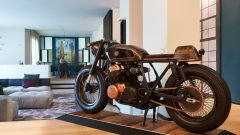 Officine GP Design: Arte e motori si fondono per dar vita a The Mood - Immagine: 2