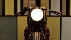 Officine GP Design: Arte e motori si fondono per dar vita a The Mood - Immagine: 8