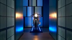 Officine GP Design: Arte e motori si fondono per dar vita a The Mood - Immagine: 11