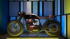 Officine GP Design: Arte e motori si fondono per dar vita a The Mood - Immagine: 1