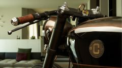 Officine GP Design: Arte e motori si fondono per dar vita a The Mood - Immagine: 13