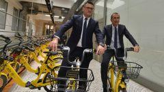Ofo, l'app di smart bike-sharing alla conquista di Milano - Immagine: 4