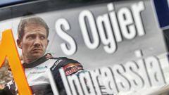Ogier e Ford sono pronti per il Rally del Messico - WRC 2017