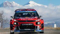Ogier in testa dopo il primo giorno del Rally di Monte Carlo 2019