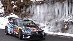 Ogier - Rally di Monte Carlo