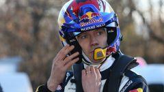 Ogier - Rally Montecarlo WRC 2017
