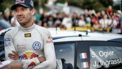 Ogier - WRC 2017