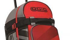 Ogio: nuovi colori per la valigia Rig 9800