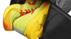 Ogio X-Train II: lo scompartimento per le scarpe
