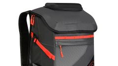 Ogio X-Train II nella colorazione dark gray/burst