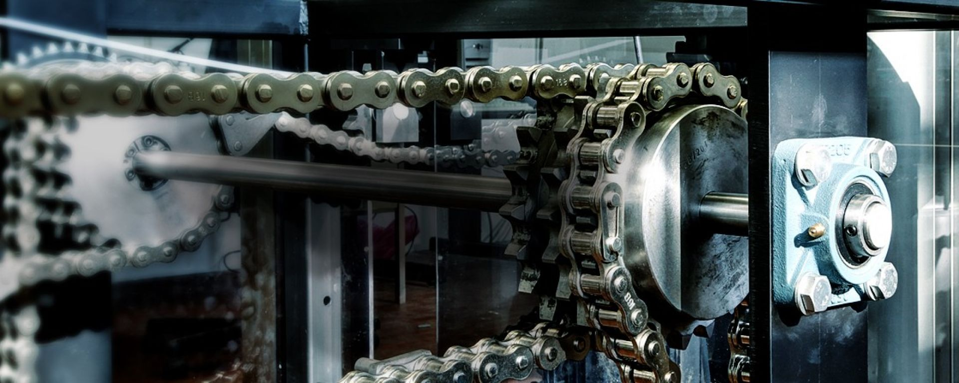 Ognibene Chaintech