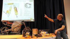Ohlins Mechatronic l'elettronica molleggiata - Immagine: 4