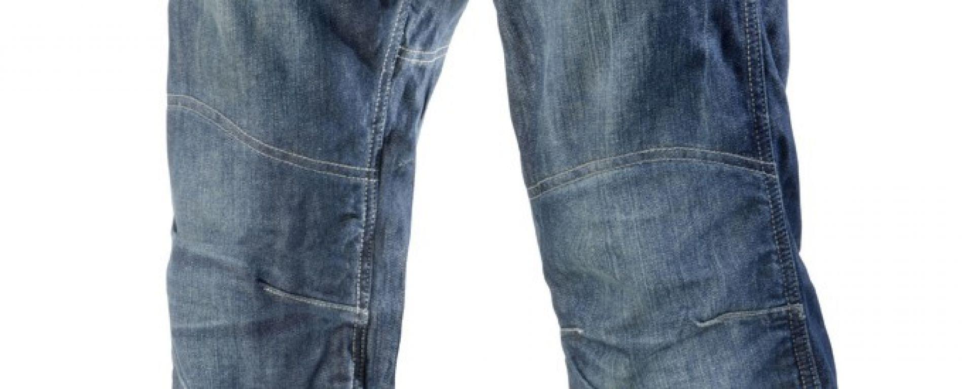 OJ: il nuovo jeans Baia