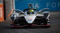 Oliver Rowland ha ottenuto il primo podio in carriera in Formula E