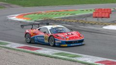 Ombra Racing - Campionato GT Italiano