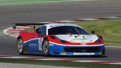 Ombra Racing - Ferrari