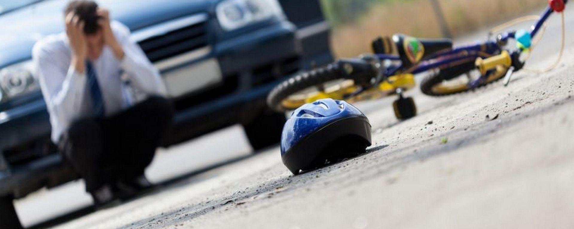 Omicidio stradale, 456 reati dall'entrata in vigore della legge