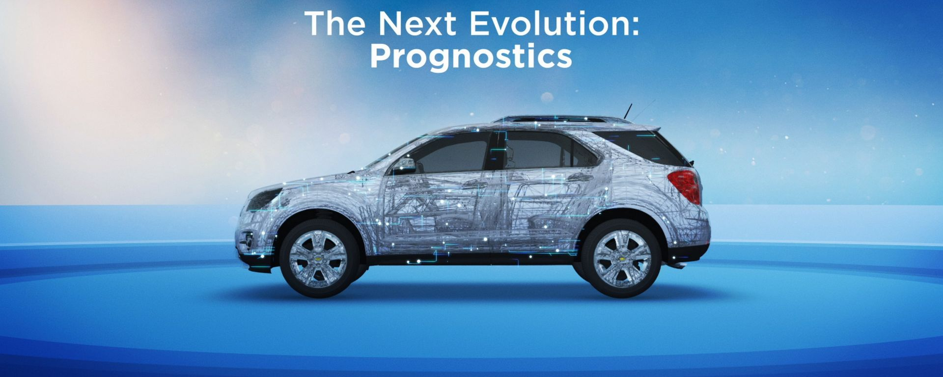OnStar Advanced Vehicle Diagnostics