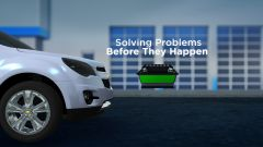OnStar Advanced Vehicle Diagnostics - Immagine: 3