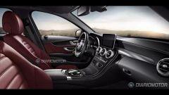 Ooops: la Mercedes Classe C 2014 - Immagine: 4