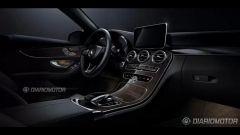 Ooops: la Mercedes Classe C 2014 - Immagine: 3
