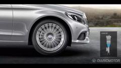 Ooops: la Mercedes Classe C 2014 - Immagine: 5