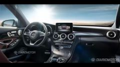 Ooops: la Mercedes Classe C 2014 - Immagine: 6
