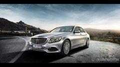 Ooops: la Mercedes Classe C 2014 - Immagine: 1