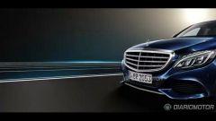 Ooops: la Mercedes Classe C 2014 - Immagine: 8