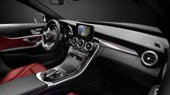 Ooops: la Mercedes Classe C 2014 - Immagine: 10