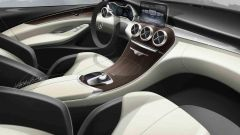 Ooops: la Mercedes Classe C 2014 - Immagine: 13