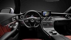 Ooops: la Mercedes Classe C 2014 - Immagine: 14