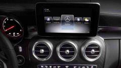 Ooops: la Mercedes Classe C 2014 - Immagine: 15