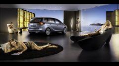 Video Opel Zafira Tourer Concept - Immagine: 3