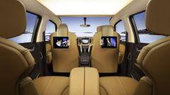 Video Opel Zafira Tourer Concept - Immagine: 14