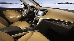 Video Opel Zafira Tourer Concept - Immagine: 13
