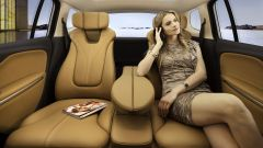 Video Opel Zafira Tourer Concept - Immagine: 12