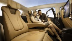 Video Opel Zafira Tourer Concept - Immagine: 11