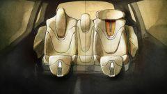 Video Opel Zafira Tourer Concept - Immagine: 10