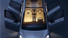 Video Opel Zafira Tourer Concept - Immagine: 7